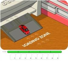 Mini Ofis Arabası