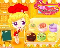 Pastacı Sue