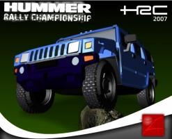 Hummer Ralli
