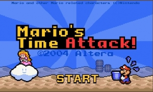 Hızlı Mario