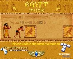 Mısır Bulmacası