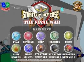 Stratejik Savunma 4