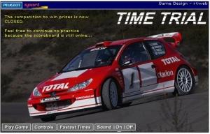 Peugeot Yarışı