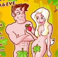 Adam ve Eve