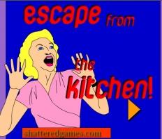 Mutfaktan Kaçış
