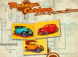 Antika Araba Hırsızı