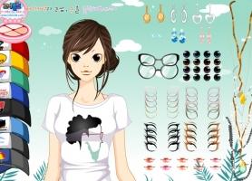 Şapka ve gözlük