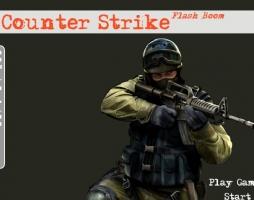 Counter Strike Heyecanı