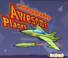 Süper Uçak
