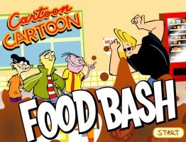 Yiyecek Savaşı